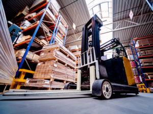 Warehousing & International Logistics