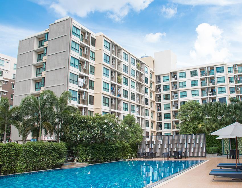 High Density Residential