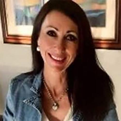 Anita Pistorius