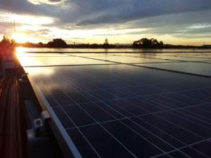 Solar Powered Energy Systems