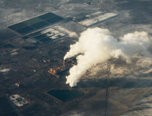 Hydrogen addressing climate change debate