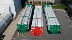 Hydrogen Fuel Cells For Backup Power