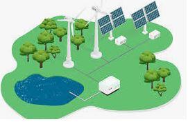Opportunity In Green Hydrogen
